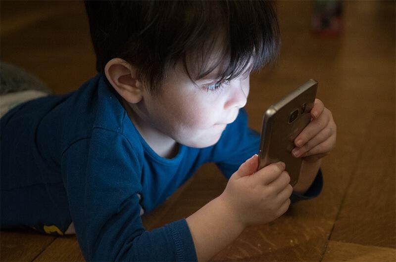 El uso de la tecnología en la educación infantil.