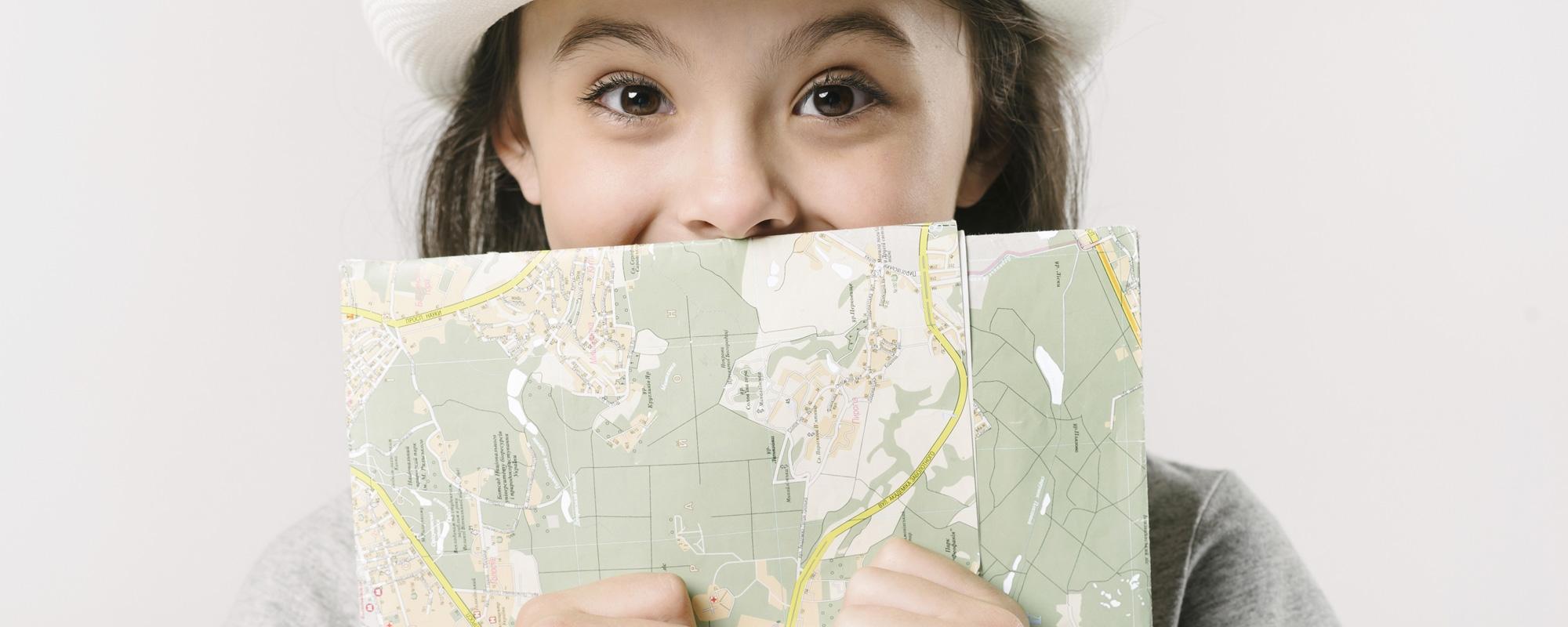 Cambia tu mapa